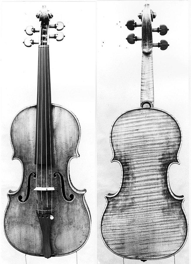 A.Stradivari 1698