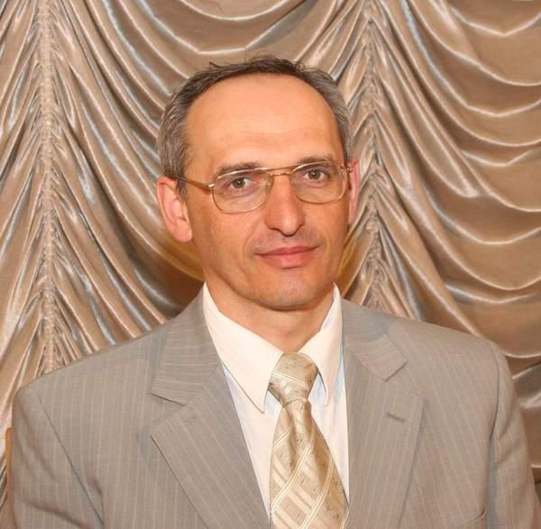 Торсунов Олег Генадьевич