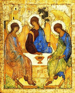 Аксиология учения Иисуса Христа