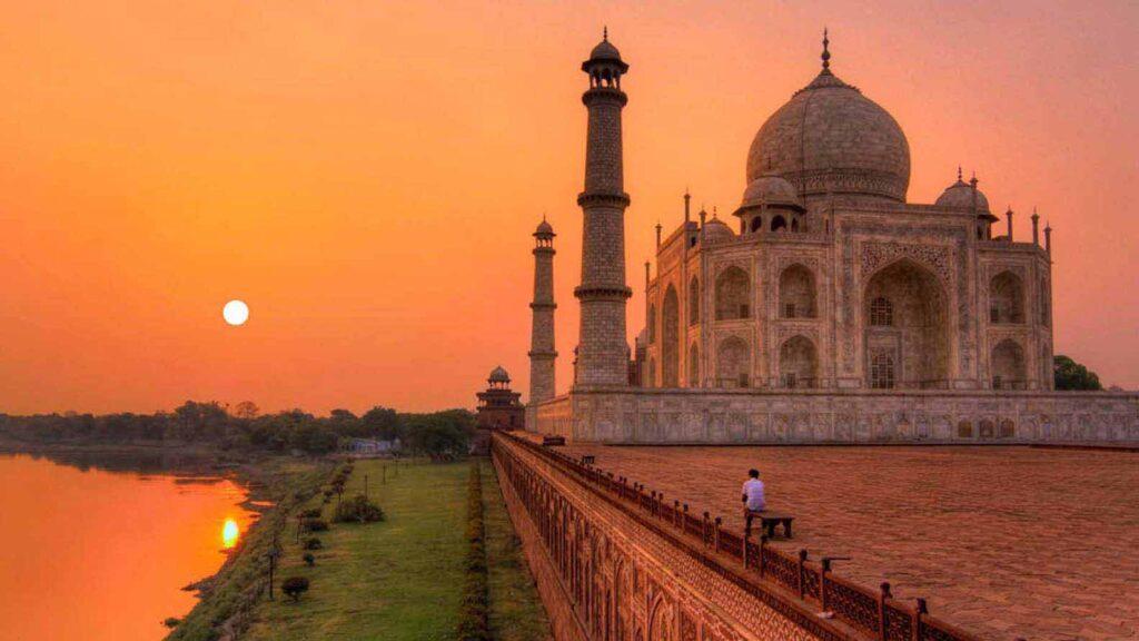 Индия. Традиции и религии.