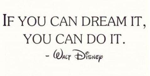 Если можешь себе вообразить, то можешь и сделать.