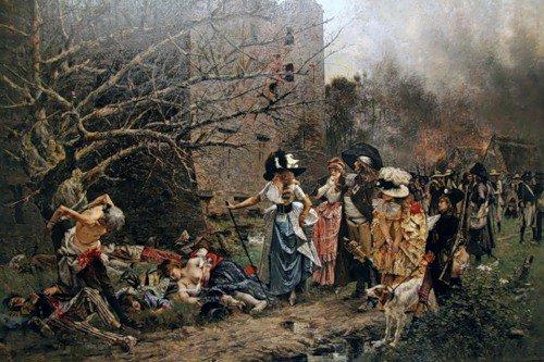 Французская революция1