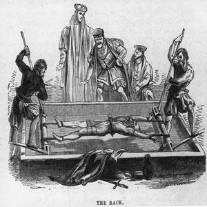 казнь с жестокостью