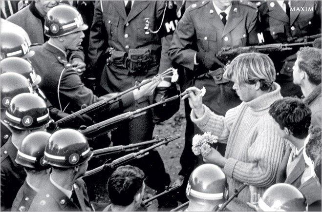 Ненасильственное сопротивление