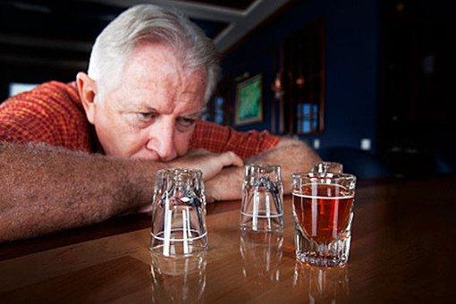 Найден биохимический способ заблокировать ассоциативную память в мозге пьющего человека.
