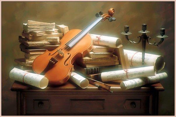 интеллект и музыка