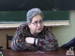 Агранович Софья Залмановна 3