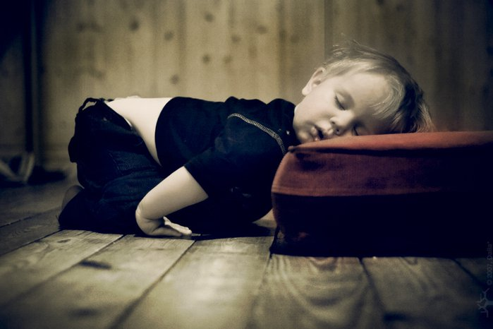 Продукти, що впливають на сон: список корисної і шкідливої їжі
